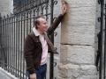 Joshua Lacoste et la Chouette de Dijon