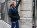 Susanna Monroe et La Chouette de Dijon