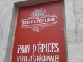Dégustation de Pain d'épice chez Mulot et PetitJean