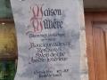 Une auberge mythique de Dijon !