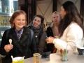 Susanna Monroe, Sydney Amspacher, Joshua Lacoste et Tinatin Omoeva