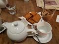 Tea Time à la Maison Millière