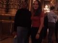 Imani Crews et Alexa Elias