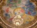 Plafond du Palais Garnier