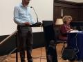 Vinay Swamy - Directeur VWP Fall 2019