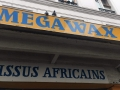 Boutique de tissus africains