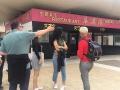 Visite du quartier Chinois avec notre guide Donatien