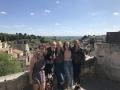 Madison, Clara, Susanna, Sydney et Catherine